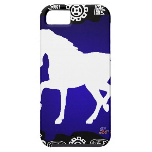PRODUCTOS DEL CABALLO iPhone 5 Case-Mate COBERTURAS