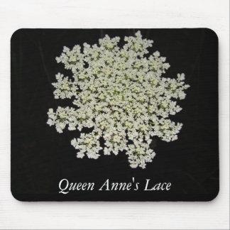 Productos del cordón de la reina Anne Alfombrilla De Ratón