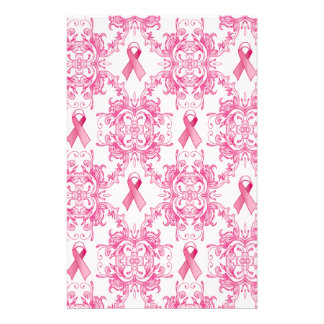 Productos del damasco de la cinta del cáncer de pe papeleria