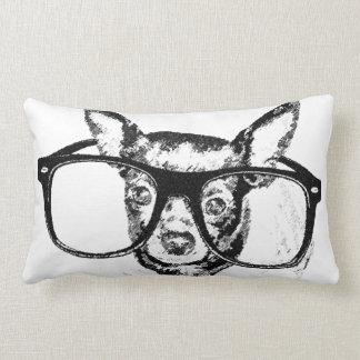 Productos del dibujo del ejemplo del perro de la c almohada