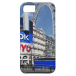 productos del diseño de Londres iPhone 5 Case-Mate Carcasas