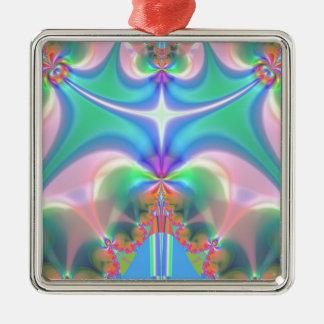 Productos del diseño del fractal ornamento de navidad