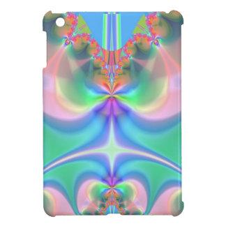 Productos del diseño del fractal iPad mini carcasa