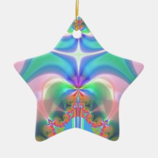 Productos del diseño del fractal ornatos