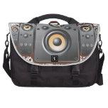 Productos del excelente sonido bolsas para portatil