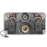 Productos del excelente sonido mini altavoz