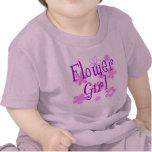 Productos del florista camisetas