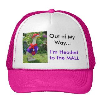 Productos del ganso de Red Hat Gorro
