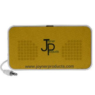 productos del joyner iPhone altavoz