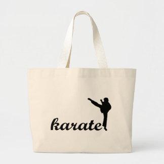 ¡Productos del karate! Bolsas De Mano