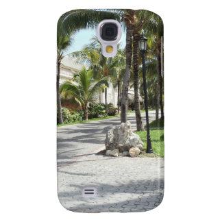 Productos del maya de Riviera Funda Para Galaxy S4