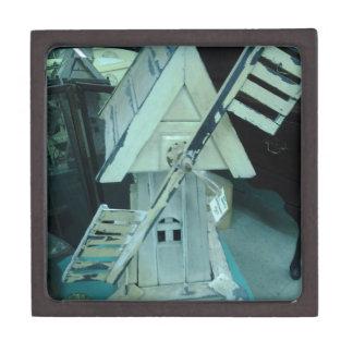 Productos del molino de viento caja de regalo de calidad