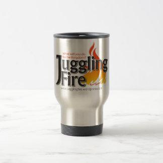 Productos del múltiplo de los accesorios del fuego taza de viaje