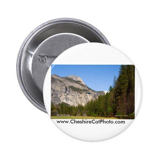 Productos del norte de abril Yosemite California d Pins