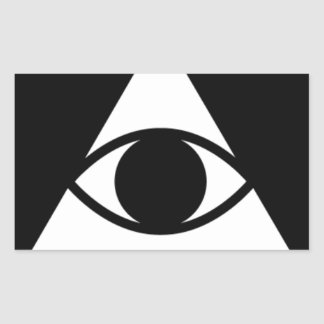 Productos del ojo etiqueta