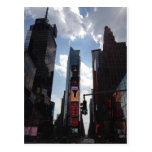 Productos del papel de la imagen de NYC Tarjeta Postal