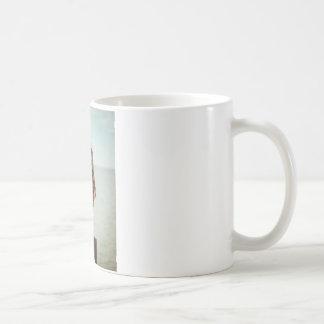 Productos del pelícano taza