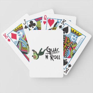 Productos del rollo de Guac N Barajas