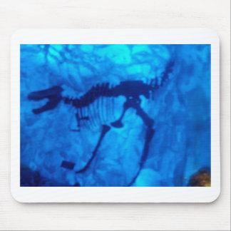 Productos del Velociraptor Tapete De Ratón