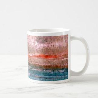 Productos dramáticos del diseñador del arte del oc taza de café