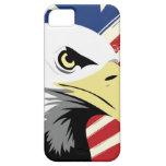 Productos elementales de la libertad iPhone 5 Case-Mate cobertura