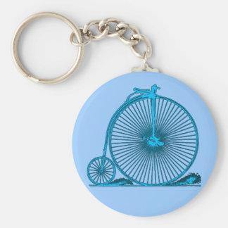 Productos frescos del ejemplo de la bicicleta del  llaveros personalizados
