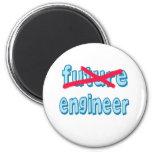 Productos graduados del ingeniero imán para frigorifico
