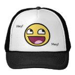 Productos impresionantes de la cara gorras