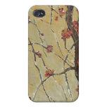productos inspirados por el arte iPhone 4/4S fundas