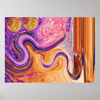 Productos islámicos 99 pinturas de los nombres de impresiones