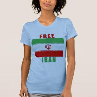 Productos libres de Irán Playeras