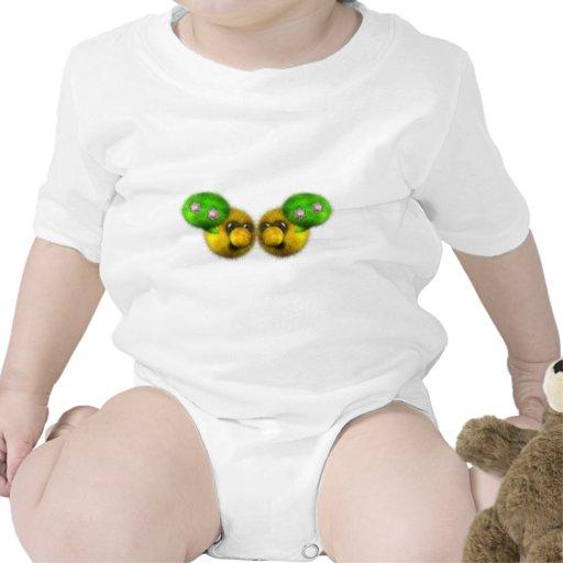 Productos lindos del zodiaco de los géminis camisetas