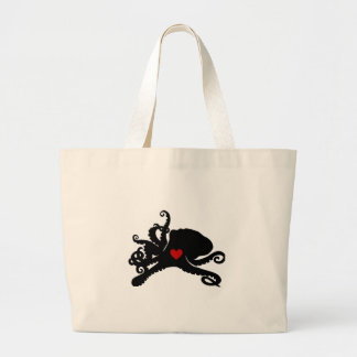 Productos manchados de tinta del logotipo de Poo Bolsas De Mano
