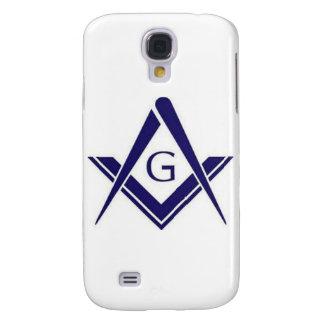 """Productos masónicos de """"G"""" Funda Para Galaxy S4"""