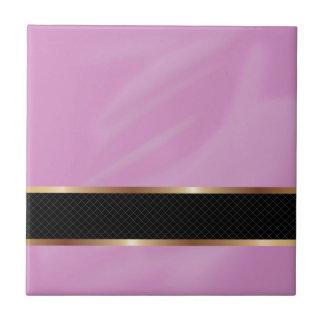 Productos multi de la orquídea rosada seleccionado tejas  cerámicas