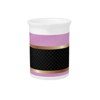 Productos multi de la orquídea rosada seleccionado jarras de beber