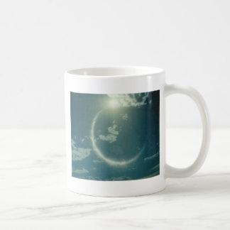 Productos múltiples con la foto de la luna taza clásica