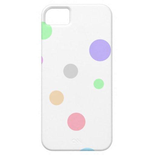 Productos múltiples iPhone 5 carcasa