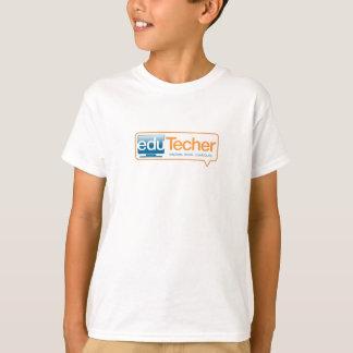 Productos oficiales del eduTecher Camisas