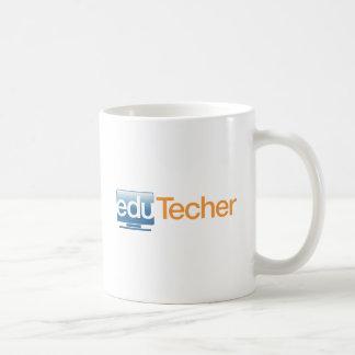 Productos oficiales del eduTecher Taza