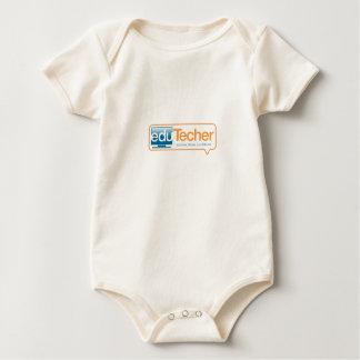 Productos oficiales del eduTecher Trajes De Bebé