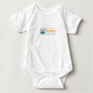 Productos oficiales del eduTecher Tshirt