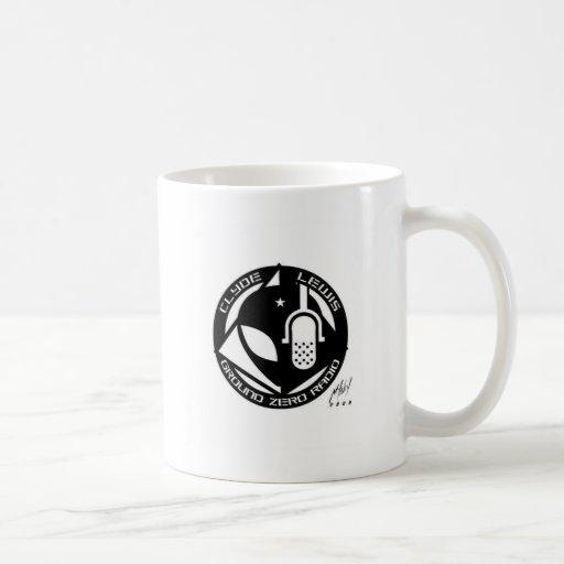 ¡Productos oficiales del punto cero! Tazas De Café