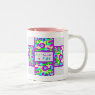 Productos para el primer grado tazas de café