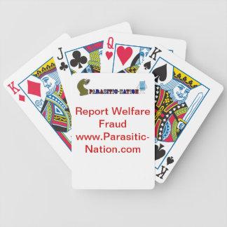 Productos para mostrar la ayuda baraja de cartas