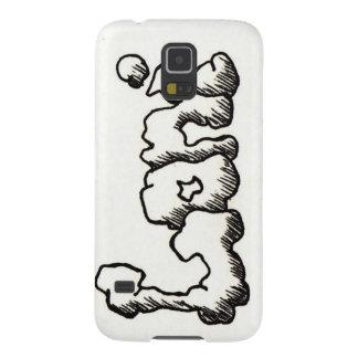 Productos personalizados de Loni Carcasa De Galaxy S5