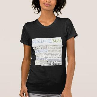 Productos PLEDGE365 Camisetas