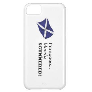Productos que capturan gran argot escocés funda para iPhone 5C