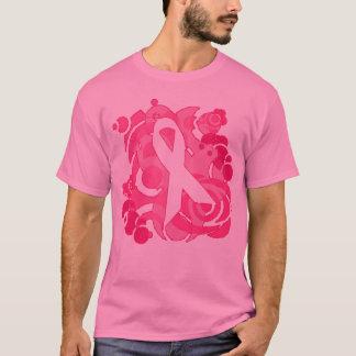 Productos rosados abstractos de la cinta playera