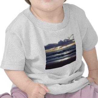 Productos temáticos del océano camiseta